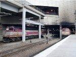 MBTA 1050 & MBTA 1067