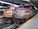 MBTA 1052 & MBTA 1127