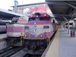 MBTA 1127 & MBTA 1000