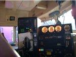 MBTA 1036 Controls