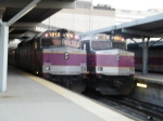 MBTA 1005 & 1013