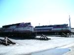 MBTA 1127 & 1036