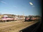 MBTA 1015, 1005, & 1120
