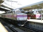 MBTA 1011 & 1014