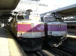MBTA 1000 & 1011