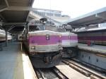 MBTA 1007, 1014, & 1012