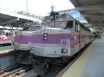 MBTA 1004, 1007, & 1012