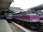 MBTA 1005 & 1003
