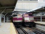 MBTA 1011 & MBTA 1051