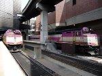 MBTA 1074 & 1057