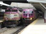 MBTA 2001 & 1133