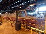 MBTA 1004 at BET