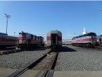 MBTA 1072, 517 & 3248