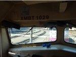 MBTA 1029 Cab