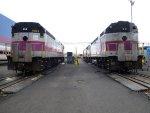 MBTA 1003 & 1026