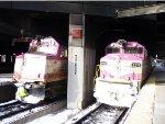 MBTA 1025 & MBTA 1119