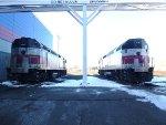 MBTA 011 & 1034