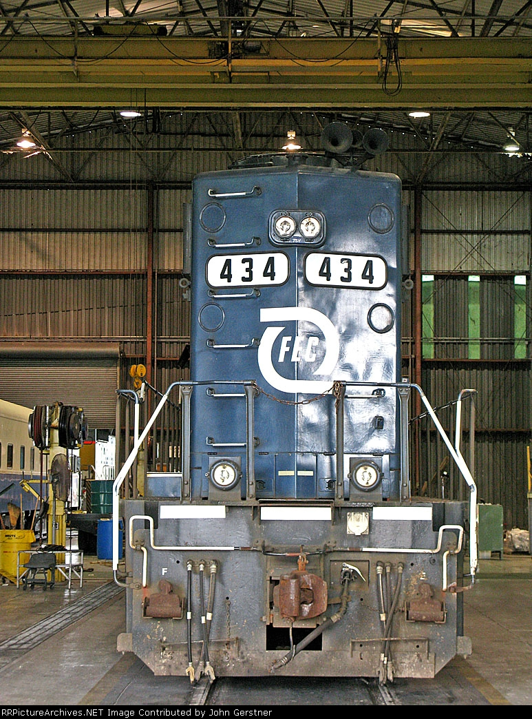 FEC 434