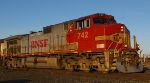 BNSF #742