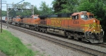 BNSF 5364