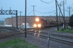 BNSF 2014 and MOW Train