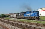 Big Blue leads 53J past Spring