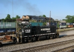 NS 2368 leads GZ99