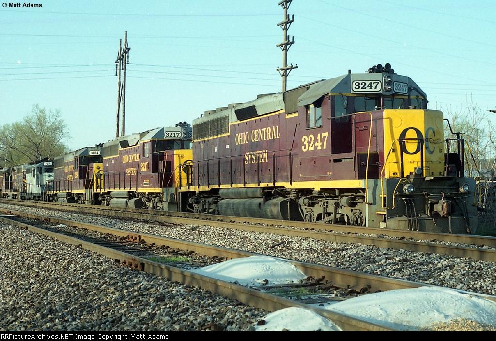 OHCR GP40 3247