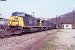 CSX 233 South