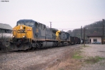 CSXT 456 South