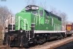 JTPX GP9 1707