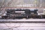 NS SD40-2 3284