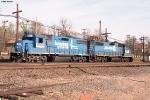 NS GP38-2s 5354 & 5378