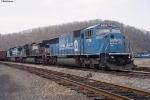NS 6718 South