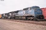 NS 8357 East