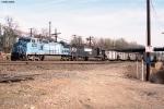 NS 8392 West