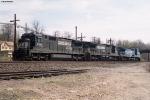 NS D8-40C 8744