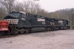 NS D9-40CW 8932