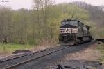 NS D9-40CW 8935
