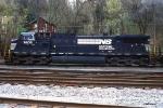 NS D9-40CW 9205