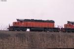 URR SD38-2 50