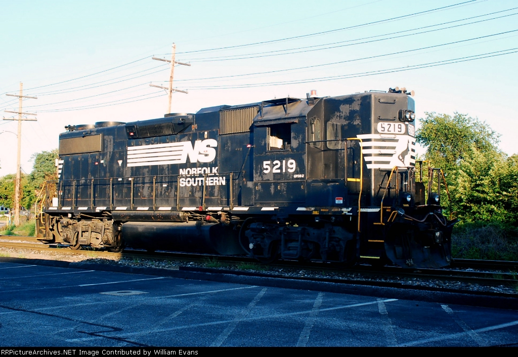 NS 5219