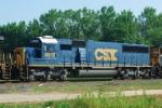 CSX 8613
