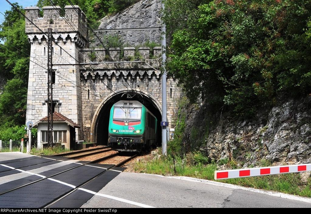 36355 - SNCF French National Railways