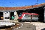 36005 - SNCF French National Railways