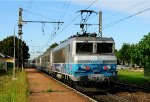 22392 - SNCF French National Railways