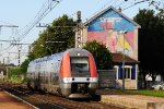 76509 - SNCF French National Railways