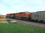 BNSF 5692