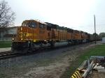 BNSF 9941
