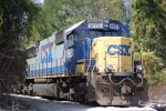 CSXT 8551